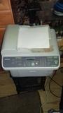 impresora multifuncion toner