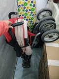 Se regala carrito de bebe