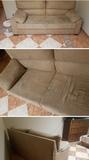 Regalo sofá triple