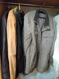 chaquetas-chubasqueros de invierno