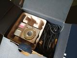 Cámara digital Panasonic LS80 LUMIX