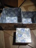 juego cajas