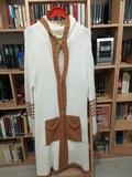 ABrigo lana blanco_beige y marrón