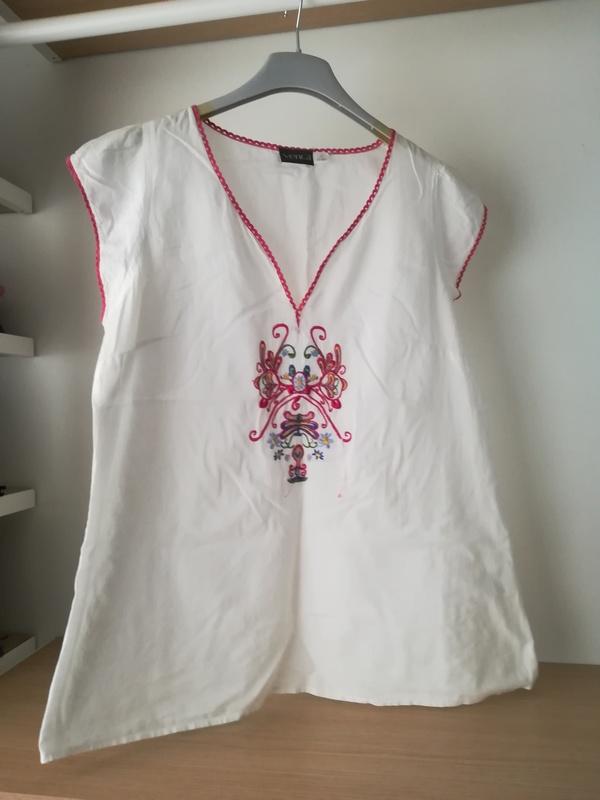 Camisa sport mujer verano