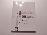 """Libro """"Cinemetrics"""" de diseño y dibujo de arquitectura"""