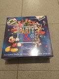 Juego de Mesa Party & Co Temática Disney A ESTRENAR
