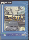 Juego PC. Sim City 3.000