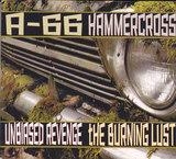 CD. A-66 Hammercross. Mieres Rock & Roll