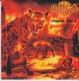 CD. American Dog. Disco promocional.
