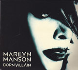 CD. Marilyn Manson. Disco promocional.