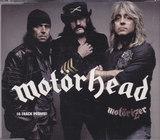 CD Motorhead - Disco promocional