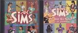 Juego PC, Los Sims + Expansióm