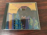 CD musica películas
