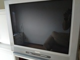 "TV philips 29"" con culo + TDT"