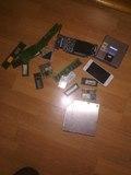 Memorias DDR, DDR2. Tarjetas minipci para portátil y lo que véis
