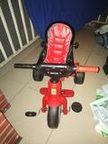 Regalo moto, triciclo