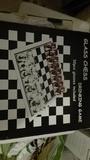 Juego de ajedrez con chupitos