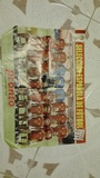 Poster de la seleccion española de futbol