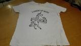 Camiseta unicornio Talla M(coditos)