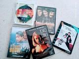 Películas DVD en perfecto estado.