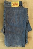Pantalón Vaquero Hombre Talla W32 L34 (Levi's 514)