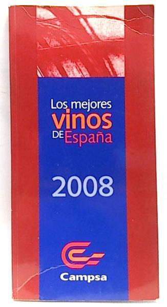 Guia de vinos 2008