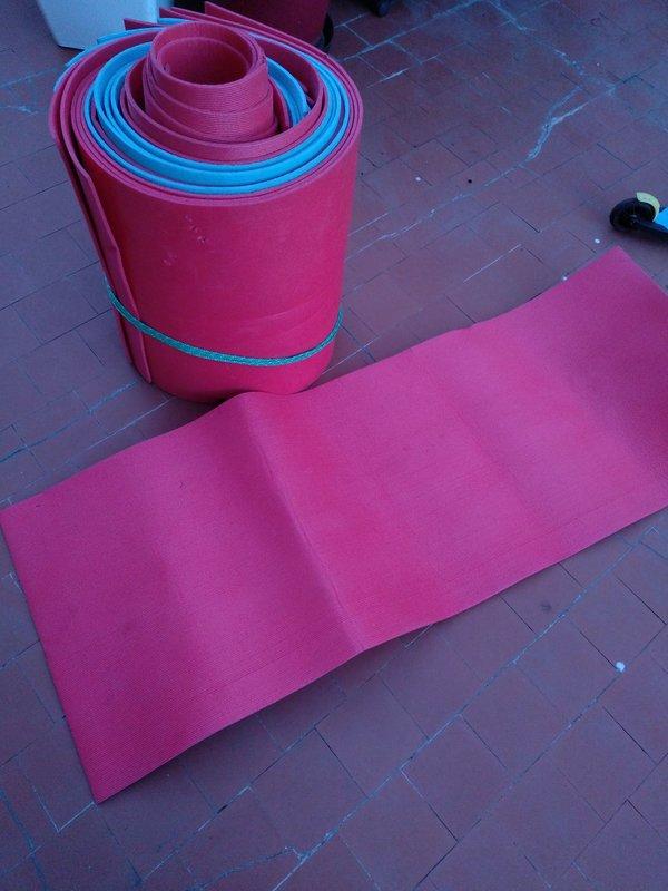 Esterillas para actividad física, yoga, etc...