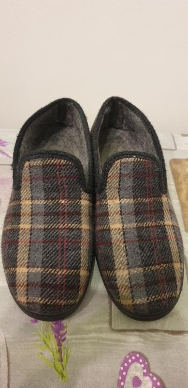 Zapatillas casa hombre talla 43/44