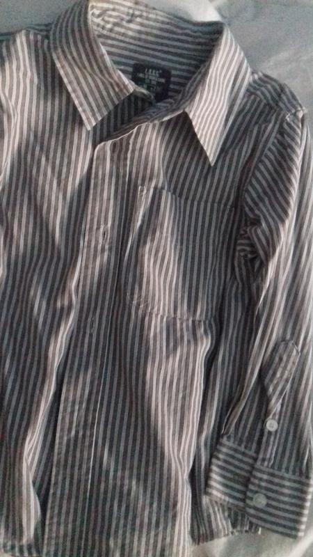 Camisa talla 98 cm