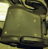 Regalo alzador de coche, la funda está lavada.