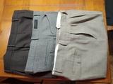 3 Pantalones Talla 46
