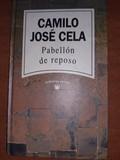 LIBRO. PABELLON DE REPOSO