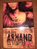 LIBRO. ARMAND EL VAMPIRO - ANNE RICE