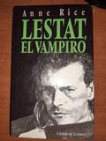 LIBRO. LESTAT EL VAMIRO - ANNE RICE
