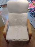 Regalo sillón de Ikea