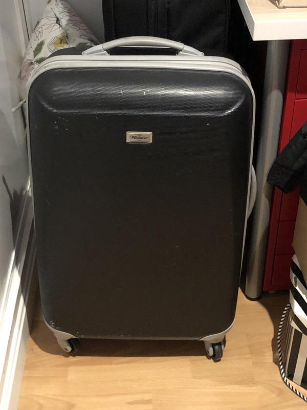 Trolley maleta de cabina
