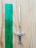 Espada Robin hood