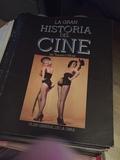 Coleccionable ABC La Gran Historia del Cine de Terenci Moix
