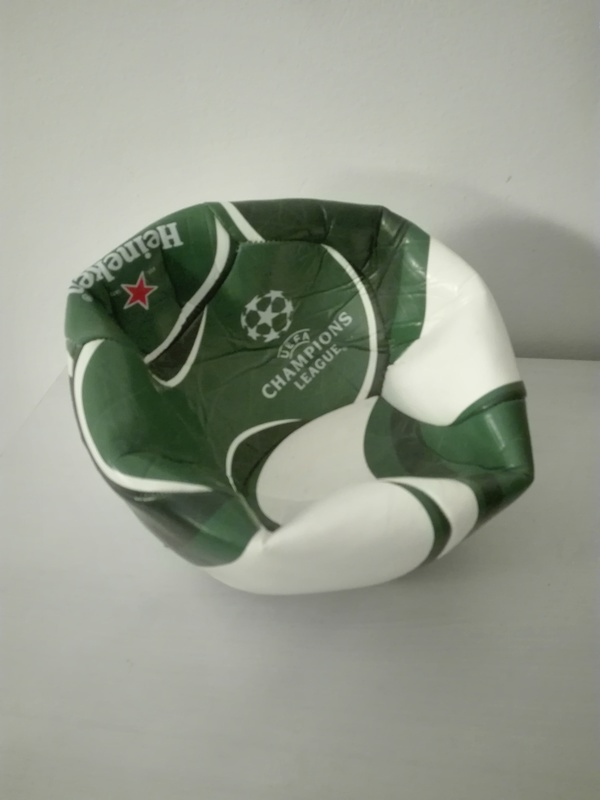 Fútbol nuevo