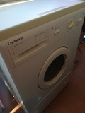 Regalo lavadora usada pero funciona bien en torrejon de ardoz