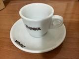 Regalo juego de café 5 tazas