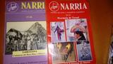 Revista Narria