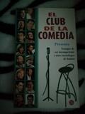 Libro El club de la comedia