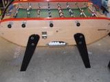 Mesa de fútbol bonzini