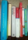 Regalo varios libros