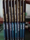 Regalo enciclopedia de ciencias (8 tomos)