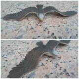 Muñeco pájaro