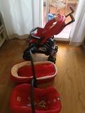 Regalo carrito de bebé