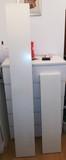 Dos estanterías Lack (IKEA) A RECOGER ANTES DEL 07/06/2020