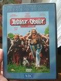 película Dvd Asterix y Obélix